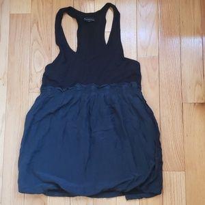 Twentyone Black Dress in Medium